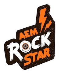 AEM Rockstar 2019 Finalist