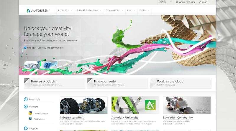 Autodesk - Architectural Refactoring