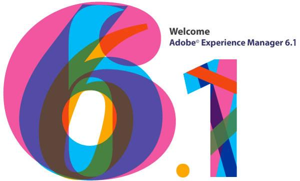 Welcome AEM 6.1!
