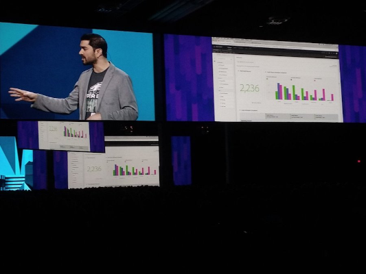 Highlight of Adobe Summit Day 1: Attribution IQ